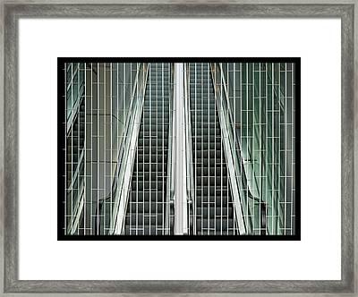 C1279-2017 Framed Print