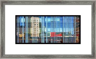 C2108-2017 Framed Print
