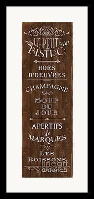 Wine Service Framed Prints
