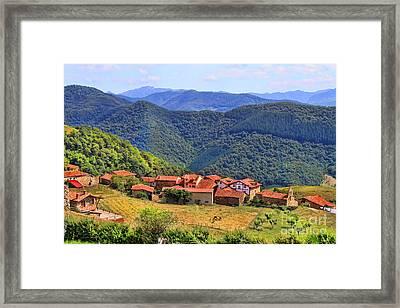 cahecho IMG7655 Framed Print