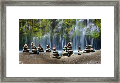 Cairns Framed Print by Sun Gallery Photography Lewis Carlyle