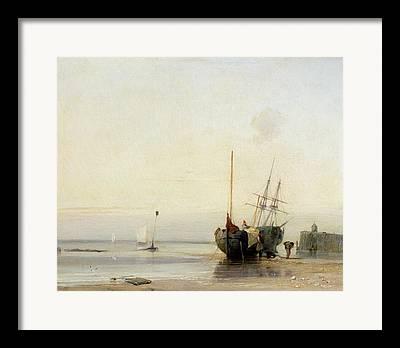 Parke Framed Prints