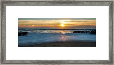 California Dreamin' Framed Print