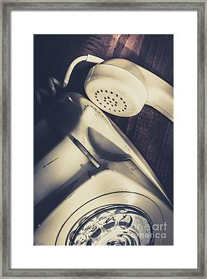 Call Of The Unheard Framed Print by Jorgo Photography - Wall Art Gallery