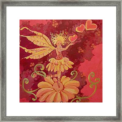 Candy 1 Framed Print