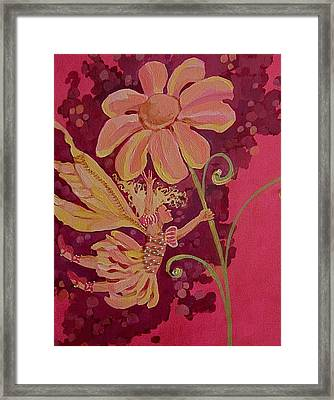 Candy 2 Framed Print