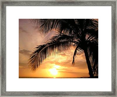 Captivating Framed Print by Charles  Jennison