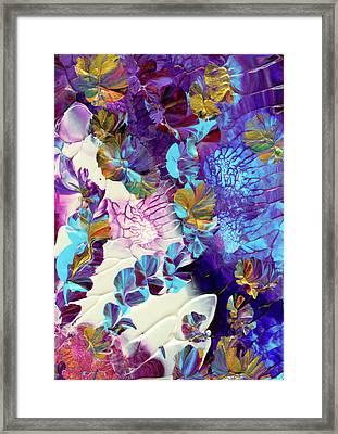 Captivating Framed Print