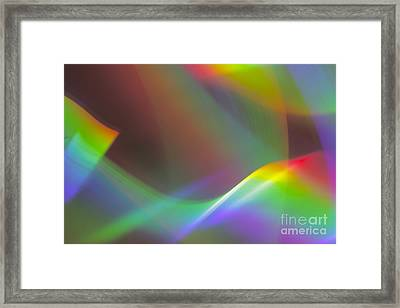 Framed Print featuring the photograph Capture The Light by Danica Radman