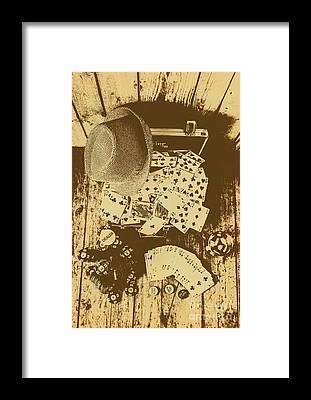 Whisky Framed Prints