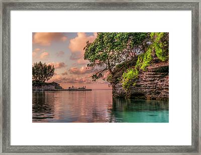 Framed Print featuring the photograph Carefree by Thomas Gaitley