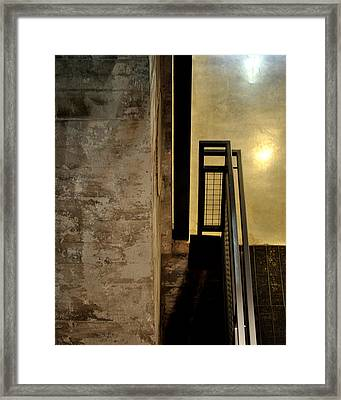 Carlton 11 Framed Print