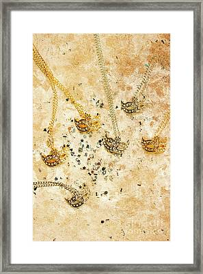 Carnival Masquerade Jewels Framed Print by Jorgo Photography - Wall Art Gallery