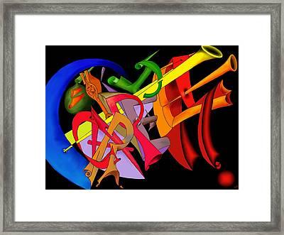 Carpe Diem II Framed Print by Helmut Rottler