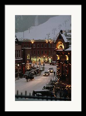 Etc Photographs Framed Prints