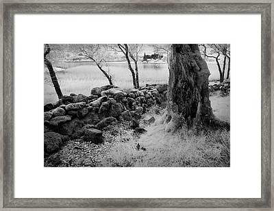 Castle Kilchurn Framed Print by Billy Currie Photography