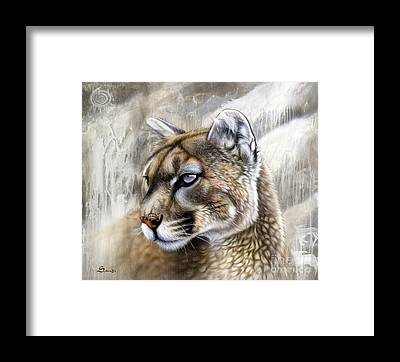 Acrylic Framed Prints