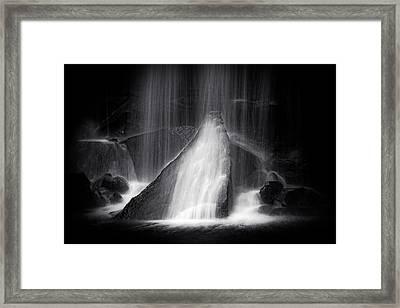 Catharsis Framed Print