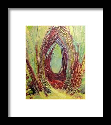 Hranilovich Framed Prints