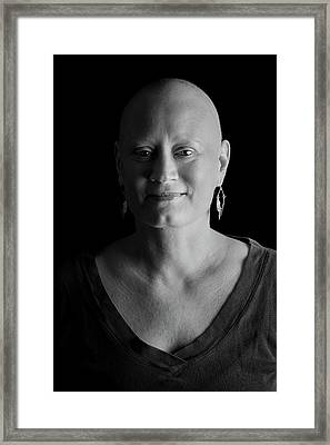 Catherine #1 Framed Print