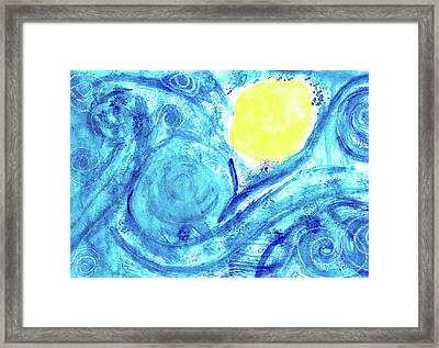 Catherine K Framed Print by Catherine K