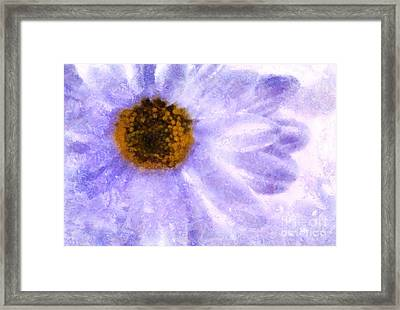 Celebrate Spring Framed Print by Krissy Katsimbras