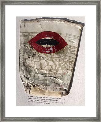 Cermak  Framed Print by William Douglas