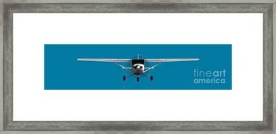 Cessna 152 Framed Print