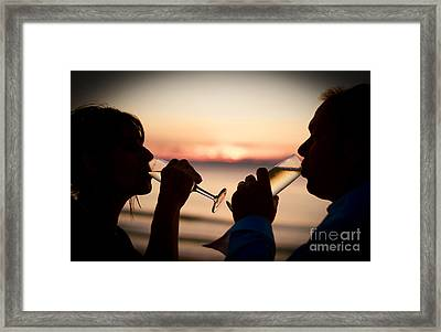 Champaign Celebration Framed Print by Jorgo Photography - Wall Art Gallery