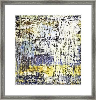 Charles Saatchi Framed Print