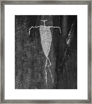 Charming Dance Framed Print by David Lee Thompson