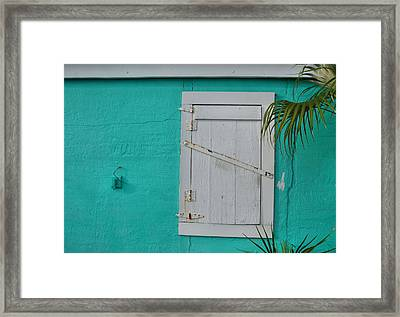 Charming Framed Print by JAMART Photography