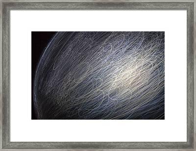 Chasing Dreams Framed Print