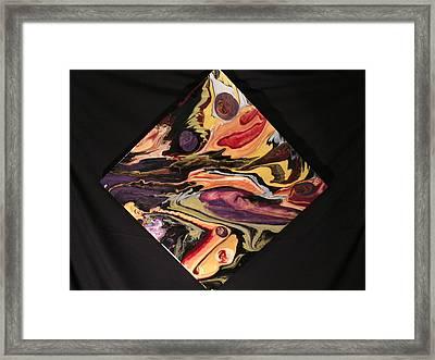 Cherish The Day Framed Print by Patrick Mock