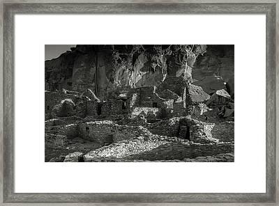 Chetro Ketl Framed Print by Joseph Smith