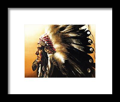 Tradition Framed Prints