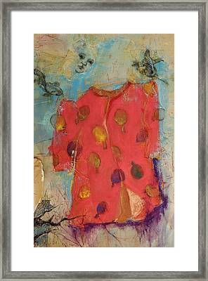 Childsdancer #6 Framed Print