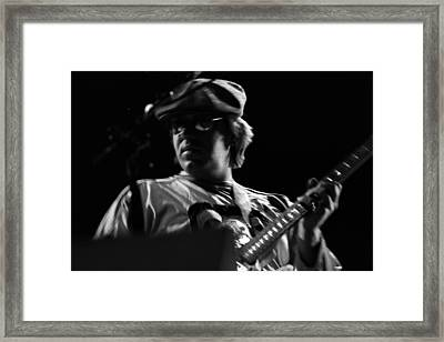 Framed Print featuring the photograph Chisf76 #9 by Ben Upham