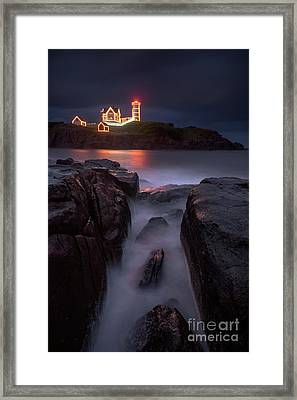 Christmas In July 2017 Framed Print