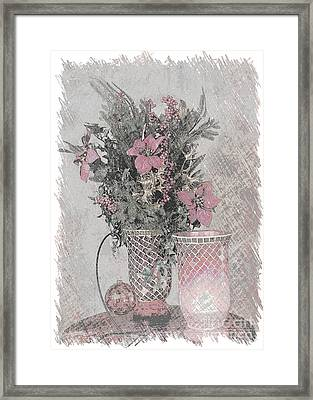 Christmas In July No. 1 Framed Print