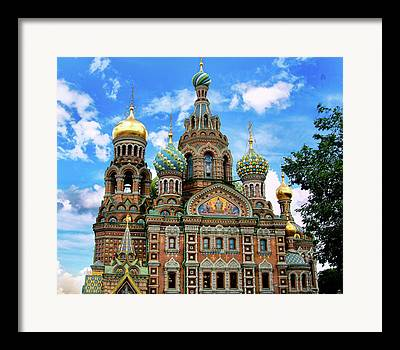 Balticcruise Framed Prints