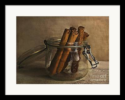 Hot Cocoa Framed Prints