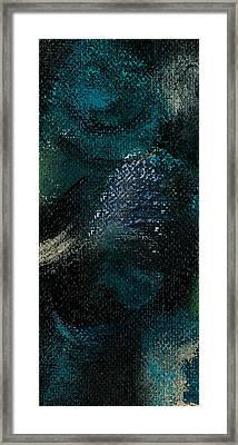 Circsturn Framed Print by Jorge Delara
