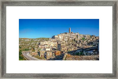Cities Of The South Framed Print by JR Photography