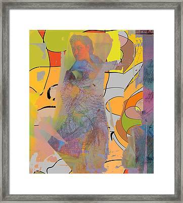 Citrus Framed Print by Adam Kissel