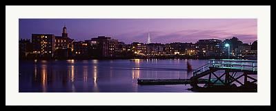 Portsmouth Nh Framed Prints