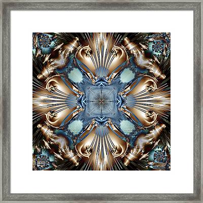Clair De Lune Framed Print by Jim Pavelle