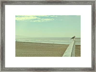 Classic California Framed Print by JAMART Photography