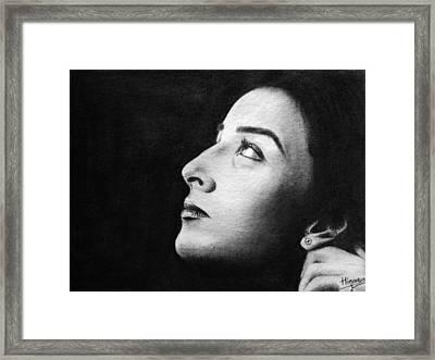 Classic Photograph Framed Print by Himanshu Jain