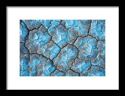 Alvord Desert Framed Prints